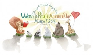 World Lit Read Aloud Day